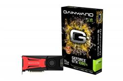 GAINWARD GeForce GTX 1080 Ti GS 11GB GDDR5X 352bit 3-DP HDMI