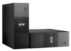 EATON UPS 5S 700i, Line-interactive, Tower, 700VA/420W, výstup 6x IEC C13, USB
