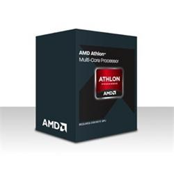 AMD Athlon X4 870K Black Edition Godavari (4core, 3.9GHz, 4MB, socket FM2+, 95W) Box with 95w quiet cooler