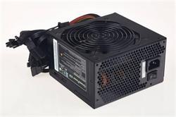 Fortron FSP zdroj 550W, Aktiv. PFC, ef.>85%, 12cm ventilátor