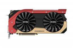 "GAINWARD GeForce GTX 1070 Phoenix ""GS"" 8GB GDDR5X"