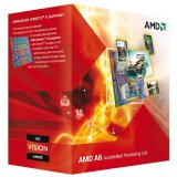 AMD A6-7400K Black Edition Kaveri (2core, 3.5GHz,1MB,socket FM2+,65W,Radeon R5 Series) Box