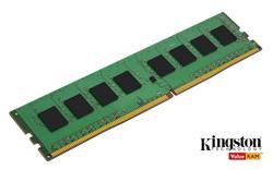 Kingston DDR4 8GB DIMM 2400MHz CL17 SR x8