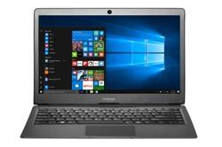 "Prestigio Smartbook 133S01,13.3"" FullHD,N3350,3GB,32GB,Wifi,BT,USB3,mSata slot,microSD slot,Win10 PRO, kovový,space gray"