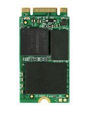 Transcend 32GB SSD SATA3 MLC M.2 2242 (čtení/zápis; 230MB/s; 40MB/s)