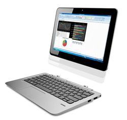 """HP Elite x2 1011 G1, M-5Y51, 11.6"""" FHD, 8GB, 256GB SSD, ac WiGig, BT, LTE/GPS, FpR, Backlit kbd, W10Pro"""