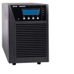 EATON UPS PowerWare 9130i 700VA, On-line, Tower, 700VA/630W, výstup 6x IEC C13, USB, displej, sinus