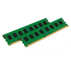 Kingston DDR3 8GB (Kit 2x4GB) DIMM 1333MHz CL9 SR x8