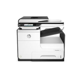 HP PageWide 377dw Multifunction Printer