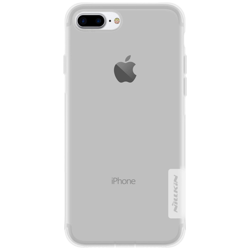 Nillkin Nature TPU Pouzdro Transparent pro iPhone 7/8 Plus