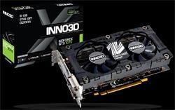 Inno3D GeForce GTX 1070 X2 V4 8GB GDDR5