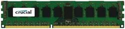 Crucial DDR3L 8GB DIMM 1.35V 1600MHz CL11 ECC Reg DR x8 (min. obj 10ks)
