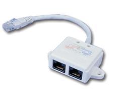 CNS T-MOD adaptér (počítač + telefon) nestíněný s kabelem