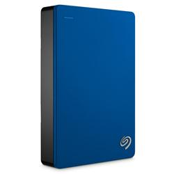 "Seagate Backup Plus Portable 2,5"" - 4TB/USB 3.0/Blue"