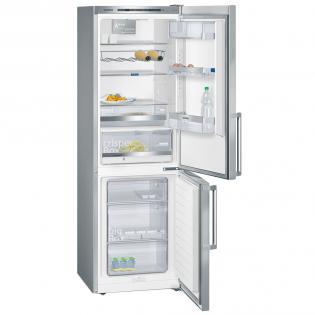 Kombinovaná chladnička Siemens KG36EAL43