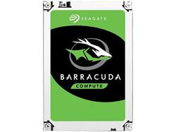 "Seagate BarraCuda 3,5"" - 2TB/7200rpm/SATA-III/64MB"
