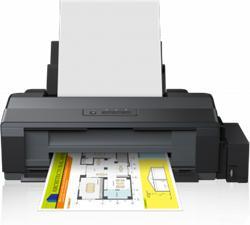 Epson inkoustová tiskárna L1300, A3 color USB