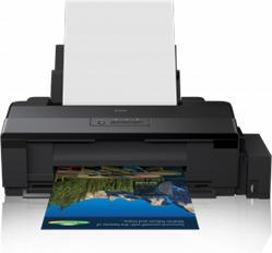 Epson inkoustová tiskárna L1800, A3 color photo, USB