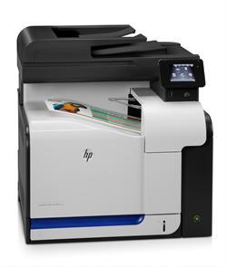 HP LaserJet Pro 500 M570dw
