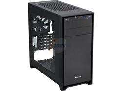 Corsair PC skříň Obsidian Series™ 350D, bez zdroje, micro-ATX