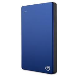 "Seagate Backup Plus Portable 2,5"" - 2TB/USB 3.0/Blue"