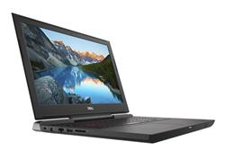 """DELL Inspiron 7577 i5-7300HQ 15.6"""" IPS FHD 8GB 256GB SSD GTX 1060(6GB) W/BT Win10H 2Y NBD BLACK"""