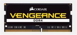Corsair DDR4 8GB Vengeance SODIMM 2666MHz CL18 černá
