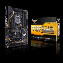 ASUS TUF Z370-PRO GAMING soc.1151 Z370 DDR4 ATX M.2 USB3.1 DVI HDMI