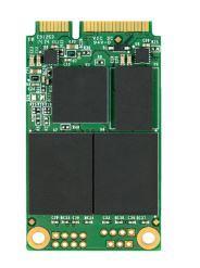 TRANSCEND MSA370 32GB SSD disk mSATA, SATA III (MLC)