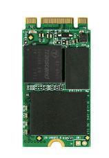 Transcend 64GB SSD SATA3 MLC M.2 2242 (čtení/zápis; 450MB/s; 90MB/s)