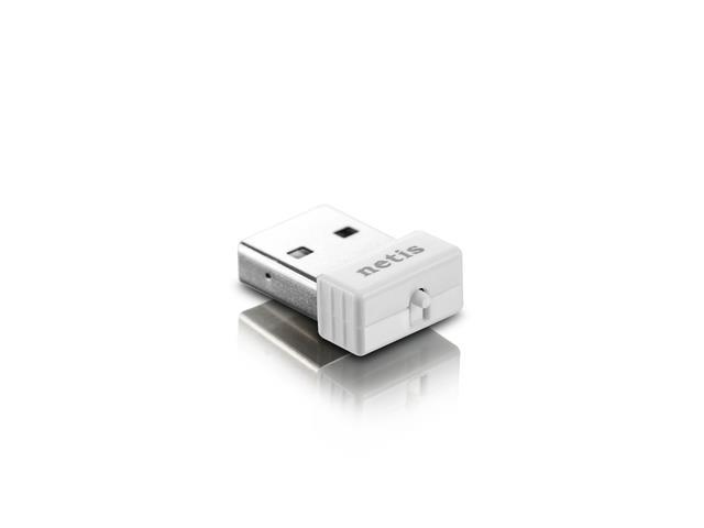 Netis Nano WiFi USB adaptér, 150 Mbps