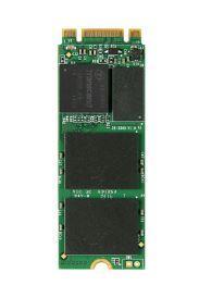 Transcend 64GB SSD SATA3 MLC M.2 2260 (čtení/zápis; 450MB/s; 80MB/s)
