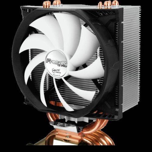 ARCTIC Freezer 13 (Intel 1366/1150/1151/1155/1156/775 & AMD FM2+/FM2/FM1/AM4/AM3+/AM3/AM2+/AM2/939/754)