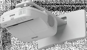 3LCD EPSON EB-1430Wi WXGA 3300 Ansi 10000:1