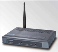 Planet WNAP-1110, Access point 802.11b/g/n, 150Mbps, DHCP, VLAN/multi-SSID, SNMP, IAPP 802.11F