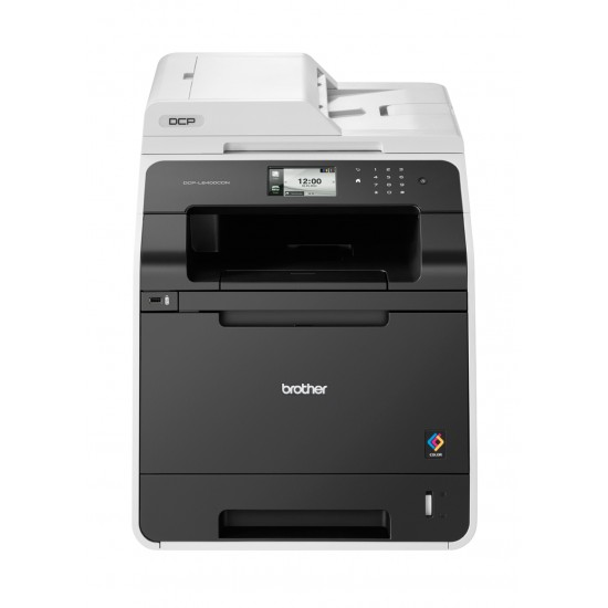 Brother DCP-L8400CDN