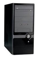 CRONO MT-27 MidiTower 350W 80+, black