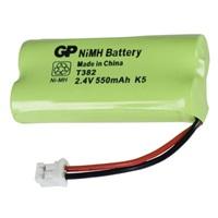 GP Akumulátor 2.4v/550mah - nimh - ACCU-T382