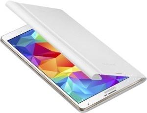 """Samsung polohovací pouzdro pro Tab S, 8,4"""", White"""