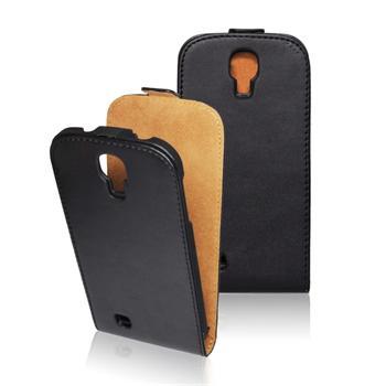 ForCell Slim2 Flip Pouzdro Black pro Xperia M2