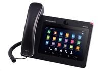 "Grandstream GXV3275 [IP video-telefon s Androidem, PoE+, WiFi, 7"" dotykové LCD, mini HDMI, SD card slot, USB]"