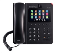 Grandstream GXV 3240 / VoIP telefon/ 4,3 displej / 6x SIP/ HD audio/ Android