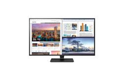 LG Monitor LCD 43UD79-B 43'' IPS, 3840x2160, 5ms