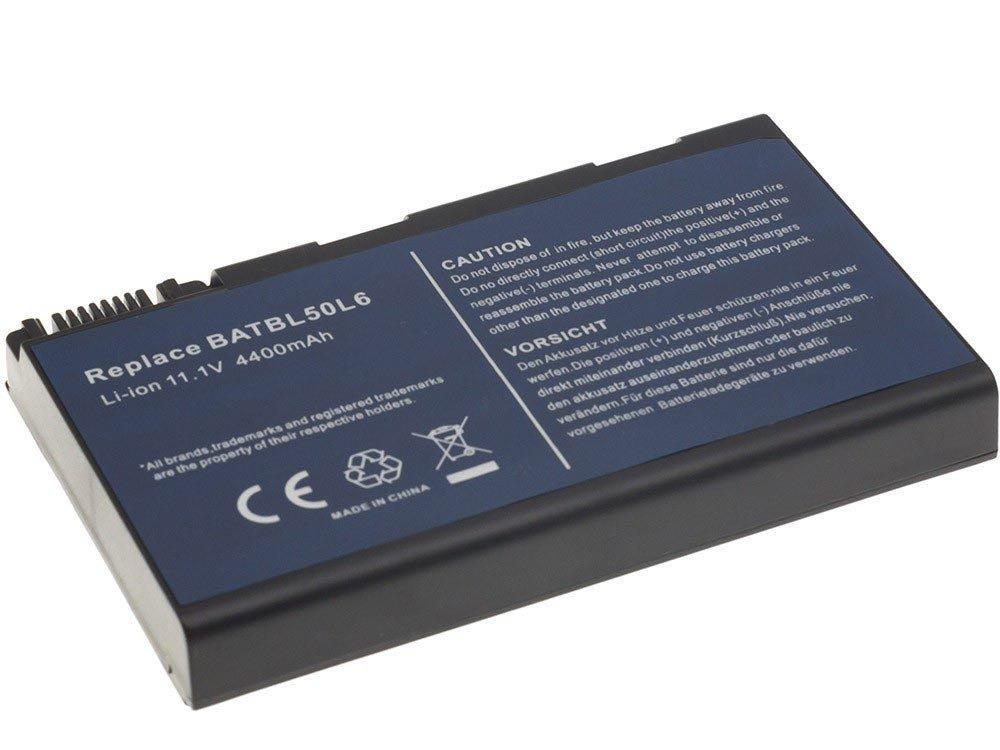 Baterie Green Cell pro Acer Aspire 3100 3690 5110 5630 BATBL50