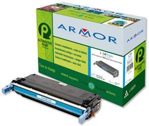 ARMOR toner pro HP CLJ 5500/ 5550 Cyan, 12.000 str. (C9731A)