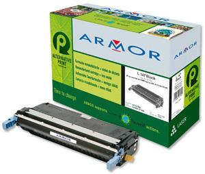 ARMOR toner pro HP CLJ 5500/5550 Black, 13.000 str. (C9730A)