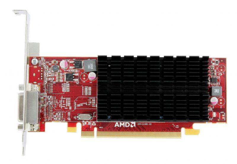 FirePro 2270 1G DDR3 PCI-E X16 DUAL DVI-I