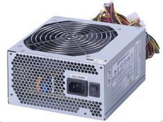 Fortron FSP400-60HHN 85+, PCI-E, 3Y, bulk, 400W