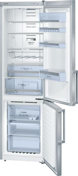 Chladnička komb. Bosch KGN39XI42