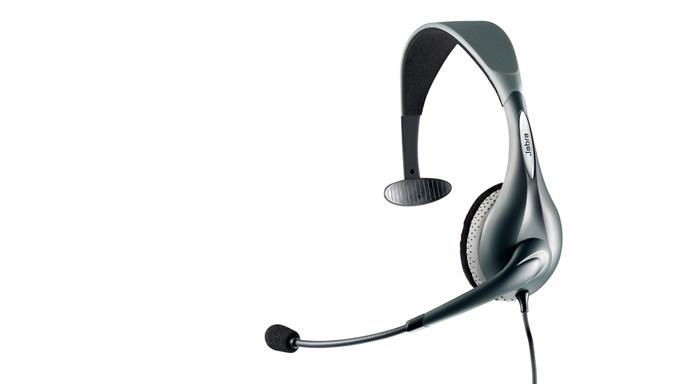 Jabra UC VOICE 150, Mono, USB, NC